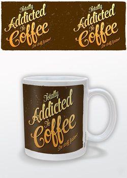 Coffee Addict Tasse