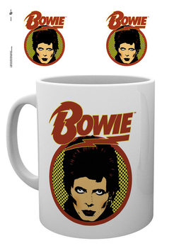 David Bowie - Pop Art Tasse