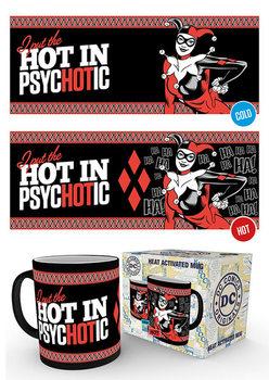 DC Comics - Psychotic Tasse