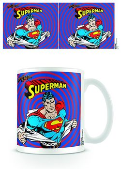 DC Originals - Superman Tasse