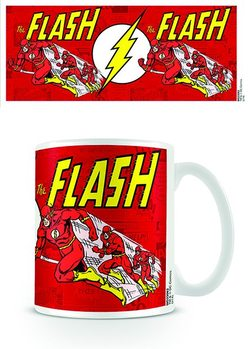DC Originals - The Flash Tasse