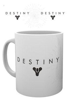 Destiny - Logo Tasse