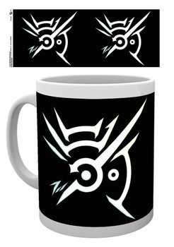 Dishonored 2 - Tattoo Tasse