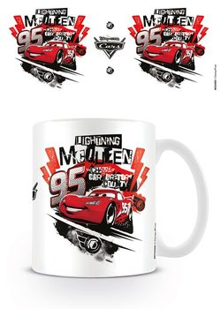 Disney Pixar - Cars Champ Tasse