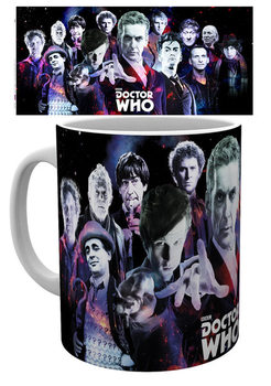 Doctor Who - Cosmos Tasse
