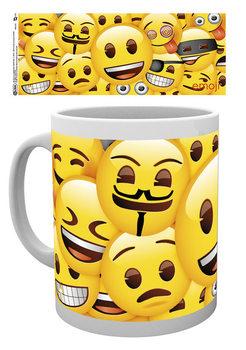 Emoji - Icons Tasse