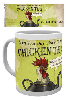 Fable - Chicken tea Tasse