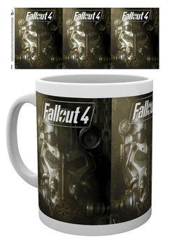 Fallout - Mask Tasse