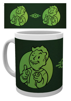 Fallout - Special Tasse