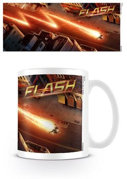 Flash - Lightning Tasse