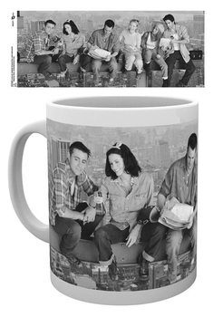 Friends - Girder Tasse