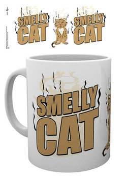 Friends - Smelly Cat Tasse