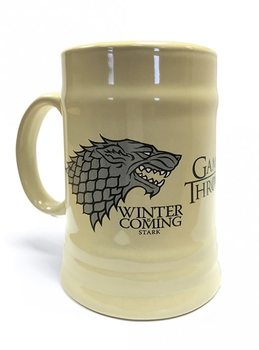 Game of Thrones - House Stark Tasse