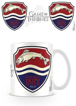 Game of Thrones - Tully Tasse