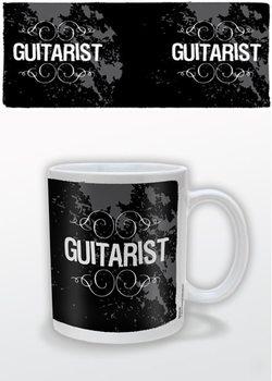 Guitarist Tasse