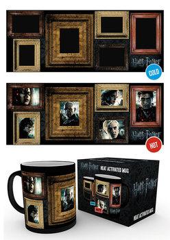 Harry Potter - Portraits Tasse