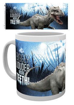 Jurassic World - Indominus Rex Tasse