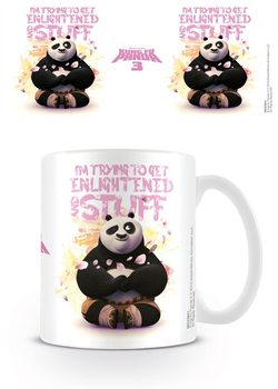 Kung Fu Panda 3 - Enlightened Tasse
