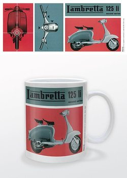 Lambretta - 125Li Tasse