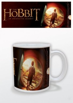 Le Hobbit – Journey Tasse