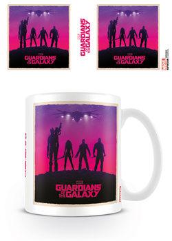 Les Gardiens de la Galaxie - Ship Tasse