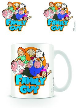 Les Griffin - Group Tasse