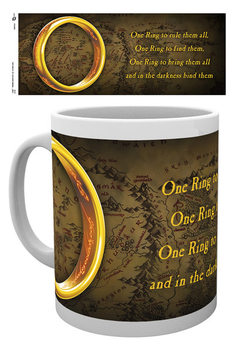 Lord of the Rings - One Ring Tasse