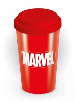 Marvel - Logo Tasse