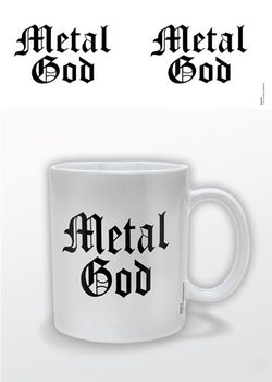 Metal God Tasse