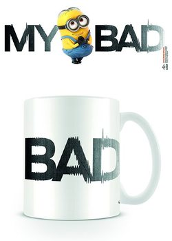 Minions (Moi, moche et méchant) - My Bad Tasse