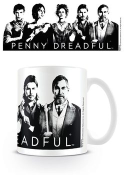 Penny Dreadful - Contrast  Tasse