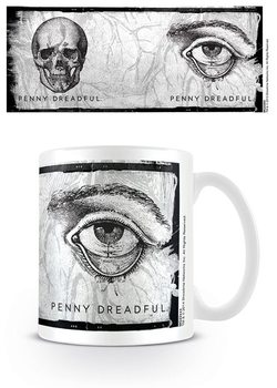 Penny Dreadful - Etchings  Tasse