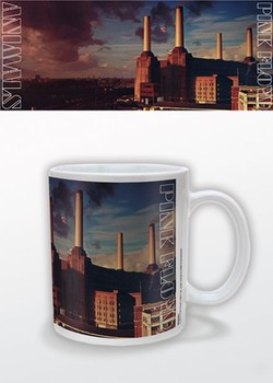 Pink Floyd - Animals Tasse