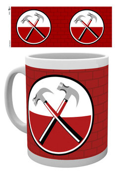 Pink Floyd: The Wall - Hammers Tasse