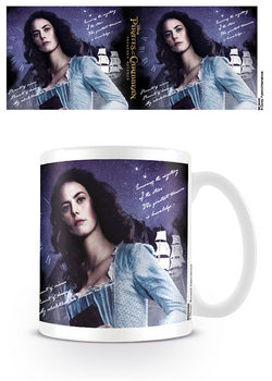 Pirates des Caraïbes - Guided By The Stars Tasse