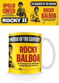 Rocky - Rocky II Tasse