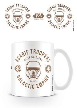 Rogue One: Star Wars Story - SCARIF Trooper Tasse