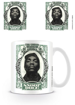 Snoop Dogg - Dollar Tasse