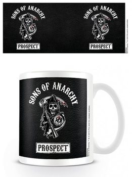 Sons of Anarchy - Prospect Tasse