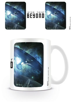 Star Trek: Sans limites - Enterprise Tasse