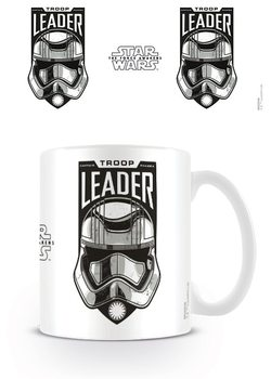 Star Wars Episode VII: The Force Awakens - Captain Phazma Tasse