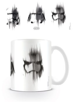 Star Wars Episode VII: The Force Awakens - Helmet Lines Tasse