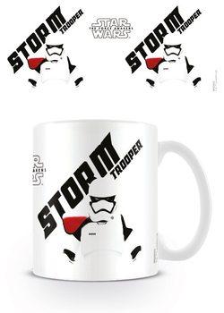 Star Wars Episode VII: The Force Awakens  - Stormtrooper Tasse