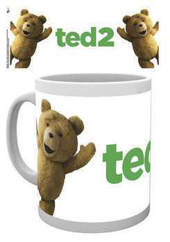 Ted 2 - Title Tasse