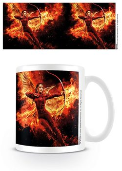 The Hunger Games: Mockingjay Part 2 - Final Tasse