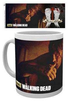 The Walking Dead - Daryl Wings Tasse