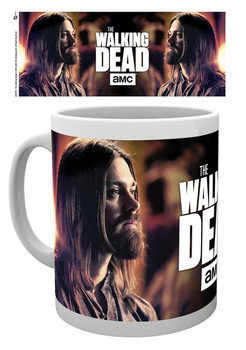 The Walking Dead - Jesus Tasse