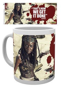 The Walking Dead - Michonne Tasse