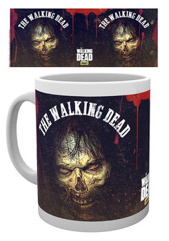 The Walking Dead - Survivor Tasse