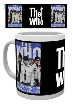 The Who - Band Tasse